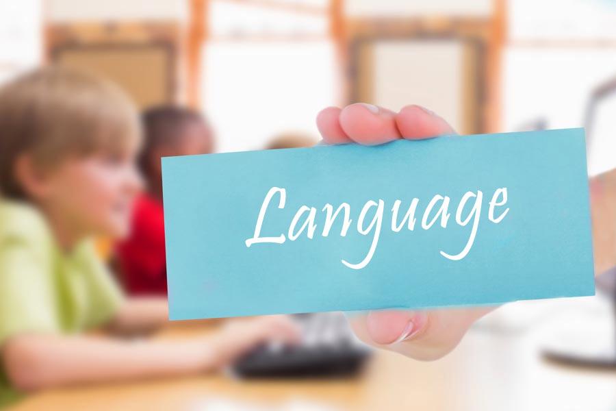Language & Etiquette